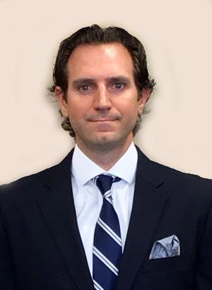 John Wideikis